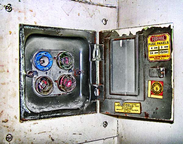 basic house wiring old fuse box impressions~~images by joel schilling old fuse box 1940